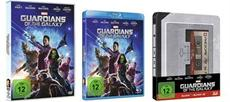 GUARDIANS OF THE GALAXY: Galaktische Sprüche-Klopfer