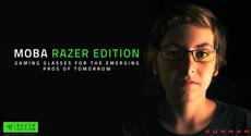 GUNNAR Optiks Partners with Razer to Launch First Ever Gaming Glasses for Teens
