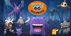 Halloween-Feierlichkeiten in Pokémon GO angekündigt