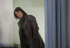 Hat der mysteriöse Dimitri (Danila Kozlovsky) auch eine dunkle Seite?