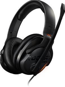 Headset Khan AIMO
