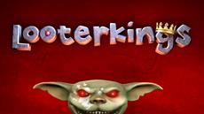 """Headup kündigt """"Looterkings"""" an, ein Co-op Dungeon Crawler für bis zu vier Spieler"""