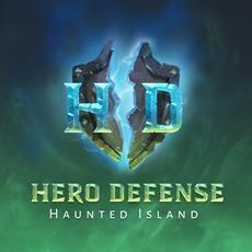 Hero Defense - Haunted Island: Ab sofort erhältlich!