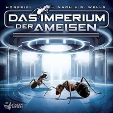 Review (HSP): Das Imperium der Ameisen