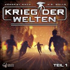 Review (HSP): Krieg der Welten Teil 1 und Teil 2