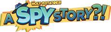 Holy Potatoes! A Spy Story?! erscheint heute