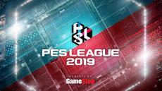 """Informationen zu den neuen """"PES League 2019 - Powered by GameStop""""-Events in fünf deutschen Städten"""