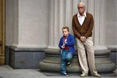 Trailer | JACKASS: BAD GRANDPA