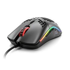 JETZT bei Caseking vorbestellbar: Die Glorious PC Gaming Race Model O- Gaming-Maus