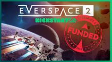 Kickstarter von EVERSPACE<sup>&trade;</sup> 2 ist mit 503,478&euro; die erfolgreichste deutsche Videospiel-Crowdfunding-Kampagne 2019