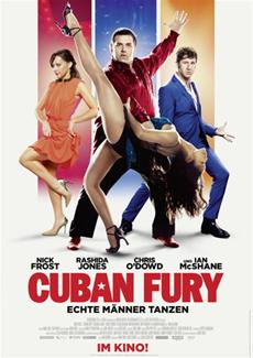 Making-Of-Clip | CUBAN FURY