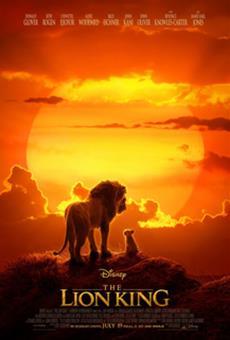 Schaut euch Der König der Löwen in Kürze daheim an
