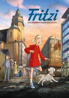 FRITZI - EINE WENDEWUNDERGESCHICHTE - Ab 20. März 2020 auf DVD & digital
