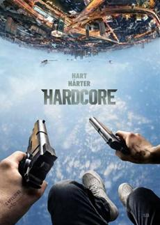 Review (Bluy-ray): Hart - Härter - Hardcore