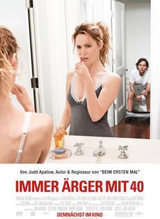 Feature | Immer Ärger mit 40
