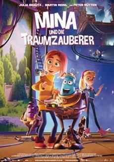 Trailer zu MINA UND DIE TRAUMZAUBERER