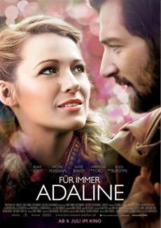 Kino (Preview): Für immer Adaline