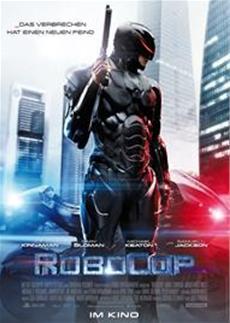 Feature | ROBOCOP wird die Welt verändern - ab heute im Kino! + Mini-Making Of