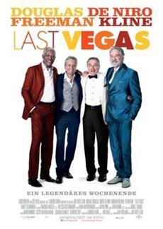 What happens in Vegas, stays in Vegas: Verschwiegenheit unter Freunden