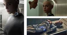 Kinostart | EX_MACHINA - Würdest Du diesem wunderschönen Roboter trauen?