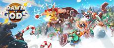 Kollidierende Welten - Dawn of Gods World Championship und Weihnachtszauber in den Spielen von Aeria Games