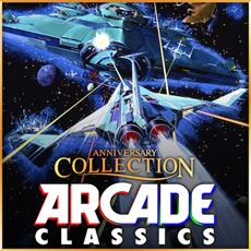 Konamis Arcade Classics Anniversary Collection ab heute digital als Download verfügbar