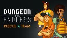 """Kostenloses """"Organic Matters"""" Update und """"Rescue Team"""" DLC für Dungeon of the Endless seit heute auf Steam"""