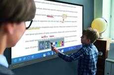 LEARNTEC 2020: BenQ zeigt Innovationen für das interaktive Klassenzimmer