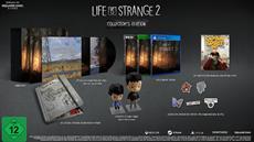 LIFE IS STRANGE 2: Box-Version erscheint am 3. Dezember 2019