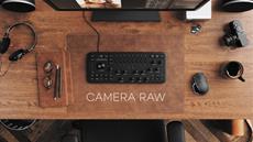 Loupedeck+ integriert Camera Raw für Photoshop