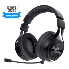 LucidSound<sup>®</sup> ships LS35X wireless gaming headset for Xbox One - connect directly to the console