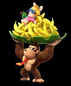 Mario + Rabbids Kingdom Battle | Neuer DLC bringt Donkey Kong ins Spiel