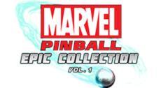 Marvel Pinball Epic Collection: Volume 1 ab sofort für PlayStation 4 und Xbox One erhältlich