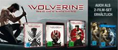 "Messerscharf: ""Wolverine – Weg des Kriegers"" als Extended Cut in der Collector's Edition"