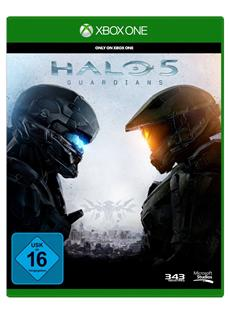 Halo 5: Guardians steht zum Download bereit + Launch Trailer + Halo: The Fall of Reach