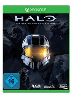 Halo: The Master Chief Collection erhält USK 16 Freigabe