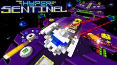 Hyper Sentinel ab sofort vorbestellbar für Nintendo Switch und Xbox One