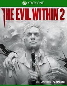 The Evil Within 2 ab sofort weltweit für Xbox One, PlayStation 4 und PC verfügbar