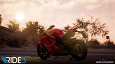 Milestone präsentiert RIDE 3 bei der diesjährigen World Ducati-Woche