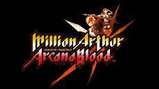 MILLION ARTHUR: ARCANA BLOOD - Beat 'em up erscheint im Sommer auf Steam