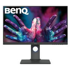 Mit dem BenQ PD2700U arbeiten Designer präziser, effizienter und entspannter