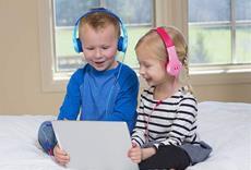 Motorola Squads 200: Sicherer Hörgenuss für aktive Kids