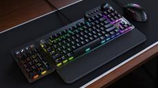 Mountain bringt die Makalu 67 auf den Markt, die weltweit erste Gaming-Maus mit dem neuen leistungsstarken PixArt PMW3370-Sensor