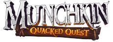 Munchkin: Quacked Quest jetzt für PC und Konsole verfügbar