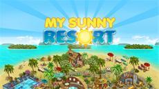 My Sunny Resort - neues Projekt von upjers und KA Games