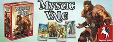 Mystic Vale | Magischer Umweltschutz