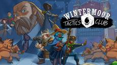Narrative Driven RPG - Wintermoor Tactics Club is Now Available on PC
