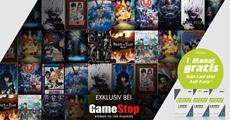 """Neu im GameStop-Sortiment: Guthabenkarten für Streaming-Dienst """"Anime-on-Demand"""""""