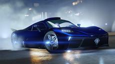Neu in GTA Online: Der Benefactor Krieger, neue Rennen mit doppelten Boni & mehr