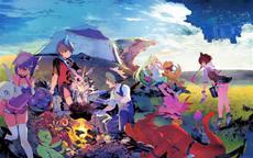 Neue Assets von Digimon World: Next Order veröffentlicht